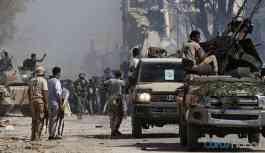 Ateşkes açıklanmıştı! Libya'da Türkiye'ye ait İHA düşürüldü