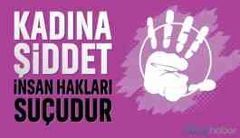 Bakanlık 'Kadına Yönelik Şiddetle Mücadele Genelgesi' yayımladı