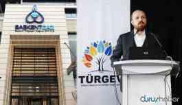 Başkentgaz'dan, Bilal Erdoğan'ın vakfına 30 milyon TL bağış!