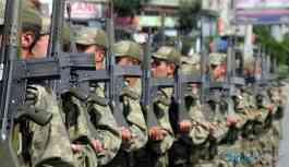Yeni bedelli askerlik ücreti belirlendi