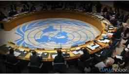 BM'den Elazığ depremiyle ilgili açıklama