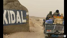 Birleşmiş Milletler üssüne füzeli saldırı: 20 yaralı