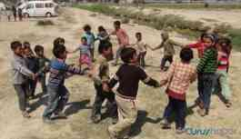 Çarpıcı rapor: Doğu'daki çocuklar kronik aç