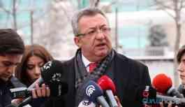 CHP yeni vergilerin iptali için AYM'ye başvurdu