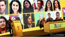 Demirtaş ve Zeydan'dan HDP'ye 4 öneri