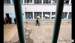 Depremde hasar gören cezaevi taşınıyor
