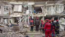 Depremde zarar gören esnafa kredi desteği