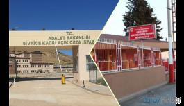 Depremde hasar gören cezaevlerindeki mahkumlar başka illere naklediliyor