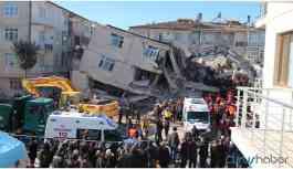 Elazığ'da 4 kişinin daha cenazesine ulaşıldı