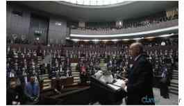 Cumhurbaşkanı Erdoğan: Hafter önce 'evet' dedi sonra kaçtı