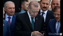 Erdoğan'ın kaç danışmanı olduğu açıklandı! İşte harcanan miktar...
