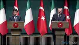 Cumhurbaşkanı Erdoğan: Libya'da ateşkesin kalıcı olması için gayret gösteriyoruz