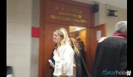 Eski eşe 'cinsel saldırı'dan hapis cezası