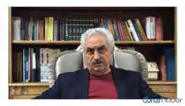 Gelecek Partisi'ne geçen eski AKP'li vekile ambargo