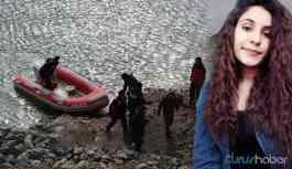 Kayıp üniversite öğrencisi Gülistan Doku'ya ait yeni görüntüler ortaya çıktı