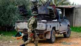 Hafter'e yakın El Arabiya: Ateşkese göre Türkiye askeri Libya'ya gitmeyecek
