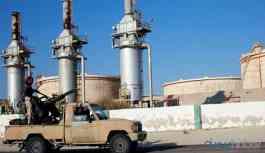 Hafter'e bağlıgüçler vanaları kapattı, petrol fiyatları yükseldi