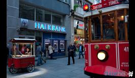 Savcı Berman Halkbank'ın katılmadığı duruşmalar için milyonlarca dolar ceza istedi