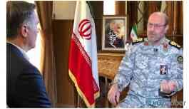 Hamaney'in danışmanı konuştu: Biz de vuracağız, savaşı ABD başlattı