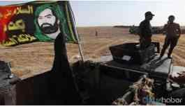 Haşdi Şabi'nin üst düzey komutanı silahlı grup tarafından öldürüldü