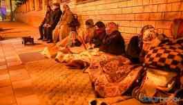 HDP: Deprem yardımlarının engellenmesi kolektif ceza