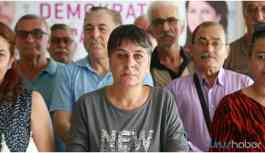 HDP İlçe Eşbaşkanı'na dava