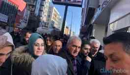 HDP'li meclis üyeleri toplantıya alınmadı