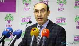 HDP Sözcüsü Günay Kubilay hakkında soruşturma