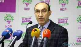 HDP Sözcüsü Kubilay: Suriye'den getirilen buğday kimin?