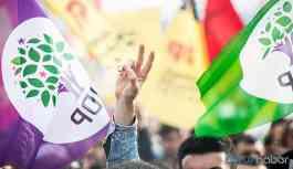4 ilde operasyon! Çok sayıda HDP'li gözaltına alındı