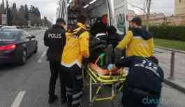 İETT otobüsleri çarpıştı: Çok sayıda yaralı var