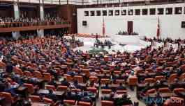 İkinci yargı paketi AKP ve MHP imzasıyla bu ay Meclis'e sunulacak
