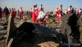 İran'dan bomba itiraf! Ukrayna uçağının neden düştüğünü açıkladı!