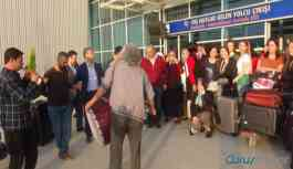 İstanbul Havalimanı'nda yolcu karşılama kalktı, paralı sistem geliyor