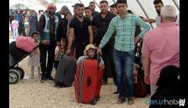İstanbul Valisi açıkladı! İşte kentten ayrılan Suriyeli sayısı!