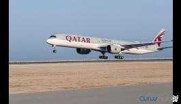 Katar Hava Yolları uçuş ağına Trabzon'u da ekledi