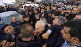 Kemal Kılıçdaroğlu'na linç girişimi davasının tarihi belirlendi
