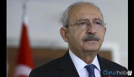 CHP Genel Başkanı Kılıçdaroğlu deprem bölgesini ziyaret etti
