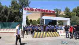 Mardin Belediyesi yolsuzluğu 'Cumhurbaşkanı'nın ziyareti' üzerinden savundu