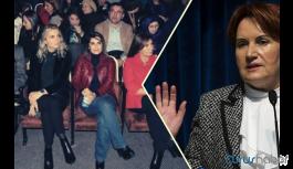Meral Akşener'den 'fotoğraf' açıklaması!