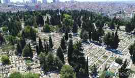 Mezarlıklar Dairesi Başkanı: İstanbul'da ölen memleketinde gömülsün