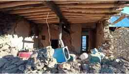Muhtar: 30 evin yıkıldığı mahalleye çadır vermediler