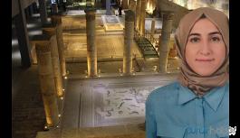 Açığa alınan Zeugma Müze müdürü arkeolog intiharıyla ilgili ifade verecek