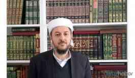Nakşibendi şeyhi  Abdülkerim Çevik'in katil zanlısı yakalandı