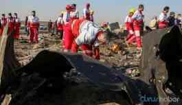 Video | NYT: Düşen Ukrayna uçağı havada vuruldu