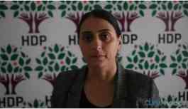 HDP'li vekil Uca, Öcalan'a uygulanan tecridi Adalet Bakanı'na sordu