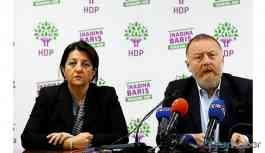 Buldan ile Temelli'den genel başkanlığa devam kararı