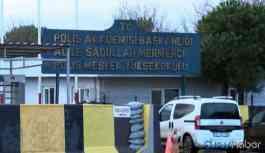 Polis okulunda uyuz salgını! Eğitime ara verildi!