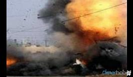 Resulayn'da patlama: 4 asker yaşamını yitirdi
