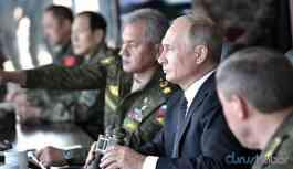 Türkiye ve Rusya'dan ortak eylem planı
